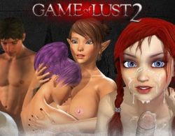 Game of Lust 2 porn game