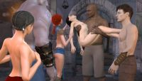 Game of Lust 2 gameplay