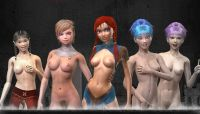 Game of Lust 2 porn game gameplay