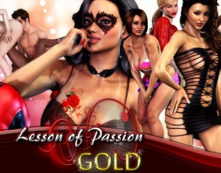 Download Lesson of Passion games