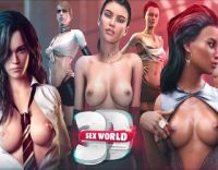 Sex World 3D free download